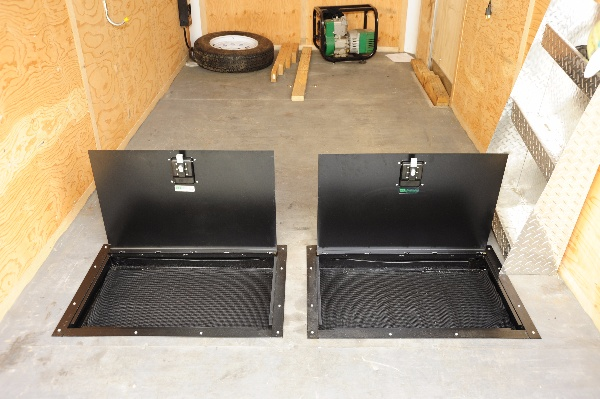 Cargo Trailer Parts M 3 Ociates